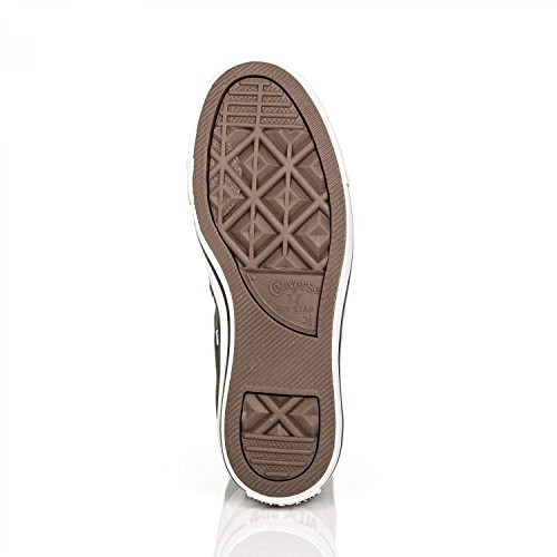 Menthe Chuck Taylor Converse vert Vert De Star Toile Chaussures Unisexe All Apx1wRpqv