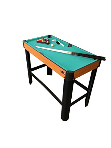 "Playcraft Sport Bank Shot 40"" Pool Table with Standard for sale  Delivered anywhere in USA"