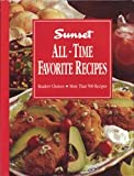 Sunset All Time Favorite Recipes