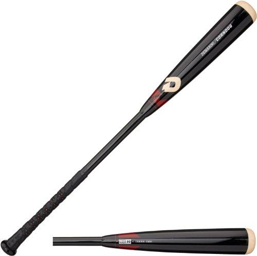 DeMarini Adult Wood Composite Bat, 32-Inch/29-Ounce