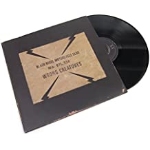Black Rebel Motorcycle Club: Wrong Creatures Vinyl 2LP