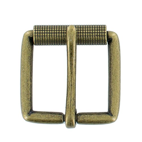 Removable Roller Buckle (Hanks 1.5