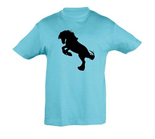 2store24 Horse Camisa o Atol a Y Kids Ni Para Ni raHrSw