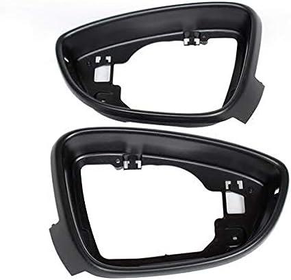 For North American VW Jetta VI Passat B7 Beetle Mirror Glass Heated Left Driver