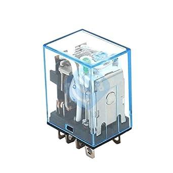 5pcs power relay JW1FSN-DC12V AJW4211 10A//250VAC CHAIENSLIVER
