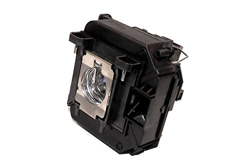 P Premium Power Products ELPLP61-ER Compatible FP Lamp Epson Projector Accessory by P Premium Power Products