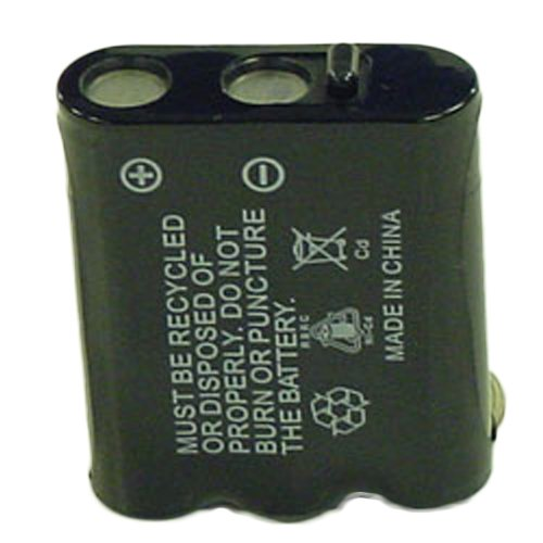 panasonic cordless phone battery - 9