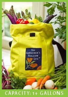 Gardeners Hollow Leg Jr Harvesting product image