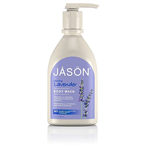 Softening Body Care (JASON Natural Products - Body Wash Softening Mango - 30 fl. oz.)