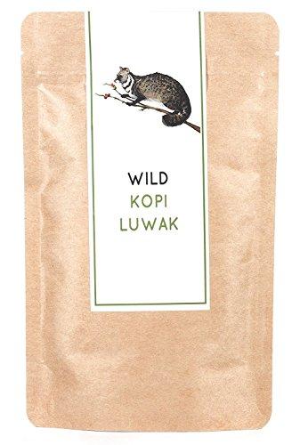 Civet Coffee Range Kopi Luwak product image