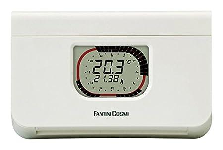 Fan morgantini COSMI Thermostat C58/N C67