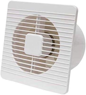 換気扇、バスルームキッチンガラス窓タイプ家庭用壁排気ファン