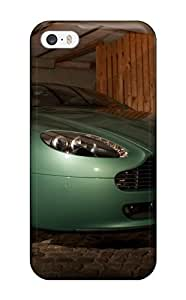New Premium FHGNuvB6695VkVwe Case Cover For iphone 6 plus Aston Martin Vantage Barracuda Tzunamee Green Cars Aston Martin Protective Case Cover