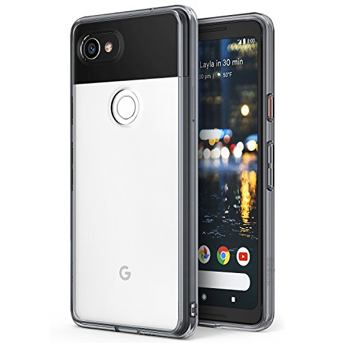 Bumper Case for Google Pixel 2 XL