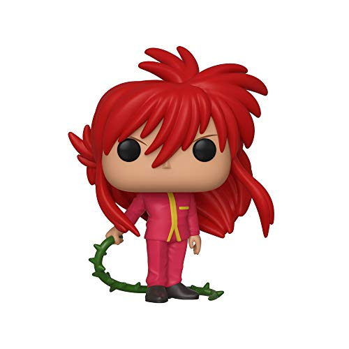 Funko Pop! Animation: Yu Hakusho - Kurama