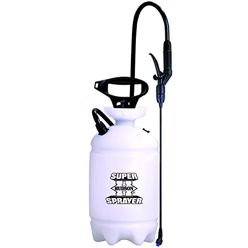Hudson 90163 Super Sprayer Professional 3 Gallon Sprayer Poly
