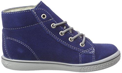 Ricosta Zayti Unisex-Kinder High-Top Blau (tinte 169)