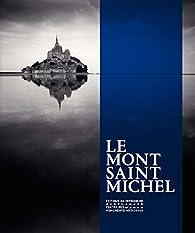 Le Mont Saint-Michel par Henry Decaëns