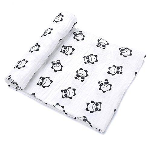 Newborn Swaddle Blankets Triangle Nursery