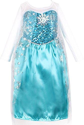 Snow  (Scuba Girl Costume)