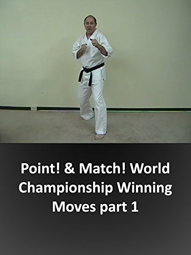 Point! & Match! World Championship Winning Moves part (Match Point)