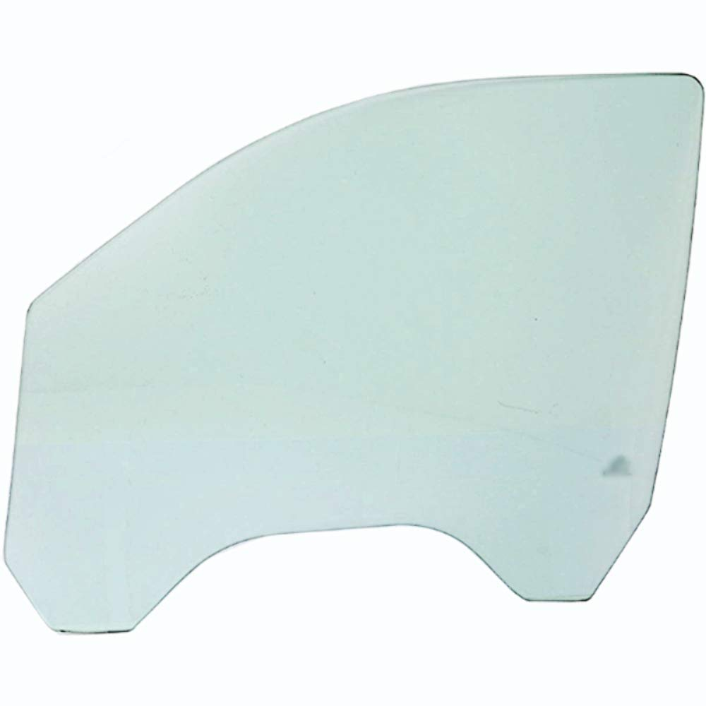 VAM Fits 07-11 Avalanche Tahoe Yukon Suburban Left Driver Front Door Window Glass