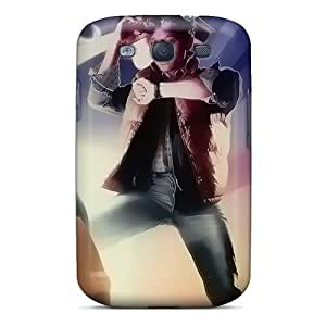 For Case Ipod Touch 4 Cover, Premium Protective Case With Look - Back To The Future