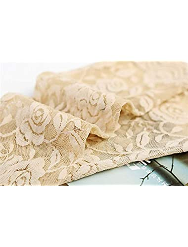 Fliyeong Arm Sleeves30cm Summer Short Lace Wristband Sleeves Elastic Ladies Estimated Price -