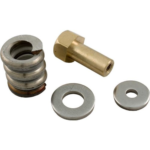 Pentair 53108900 Spring Barrel Nut Assembly Replacement Pool or Spa