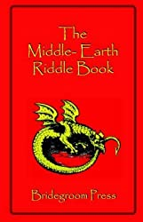 [(The Middle Earth Riddle Book)] [By (author) Steve Kellmeyer] published on (August, 2005)