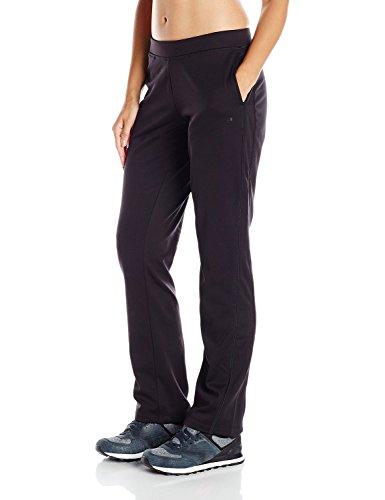 Champion Performance Pro Tech Women's Pants_Black_M