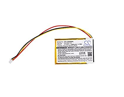 Amazon com: Cameron Sino Wireless Mouse Battery Li-Polymer