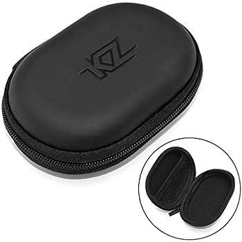 Waterproof Carrying Hard Case Box Headset Earphone Earbud Storage Pouch Bag ♫