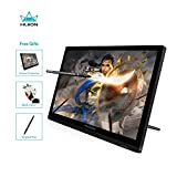 Pen Display Huion GT-191 Digital Graphics Drawing Tablet Monitor with 19.5 Inch HD Screen 8192 Pen Pressure for Windows and Mac PC (GT-191)