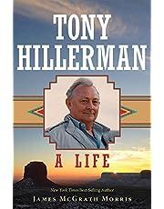 Tony Hillerman: A Life