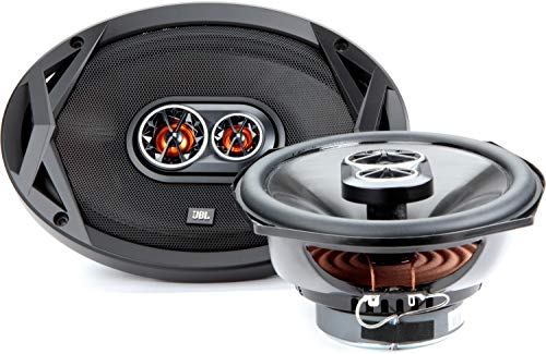 JBL Club 9630 6x9 3-Way Coaxial Speaker System