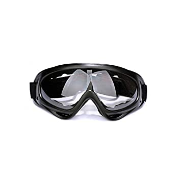 dd7075bdb43c KULE® Snow Googles Windproof UV400 Motorcycle Snowmobile Ski Bicycle Riding  Goggles Eyewear Sports Protective Safety