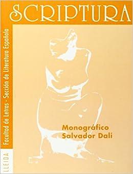 Monográfico Salvador Dalí