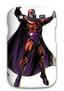 Elliot D. Stewart's Shop New Style Unique Design Galaxy S3 Durable Tpu Case Cover Magneto 8185590K50431729