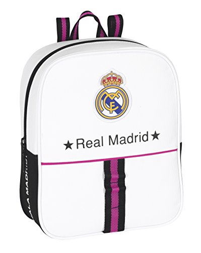 Mochila Real Madrid Pink Line pequeña
