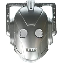Elope Doctor Who Cyberman Vacuform Mask