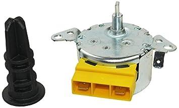 Tefal 65-TF-22 - Conjunto de motor y transmisión para freidora: Amazon.es: Hogar