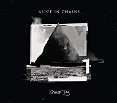 The new highly anticipated album from Alice In Chains