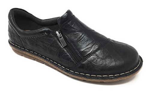 M Womens Cattura Leather Tamitha B 8 Shoe Black US Clarks YOC4qww