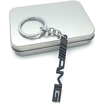 Amazon.com: original Mercedes-Benz, Key ring, model series ...