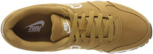 Bronze Chaussures Nike Multicolore Femme muted Wmns 001 Se muted 2 Bronze De Md Runner Fitness XqUxqwOH