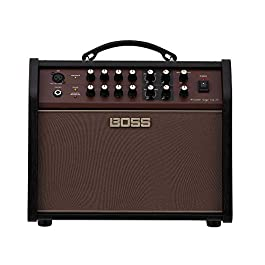 BOSS Acoustic Singer Live LT Guitar Amp (ACS-LIVELT)