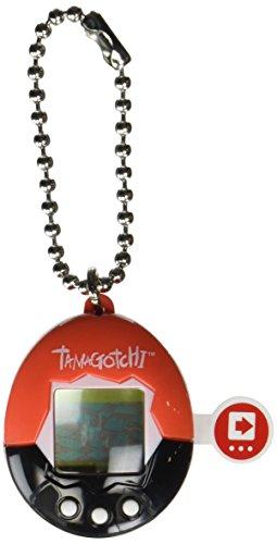 Tamagotchi mini, Red/Black/White
