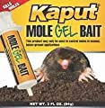 Kaput Mole Gel Bait-5 boxes (3 oz. tube) KAP003