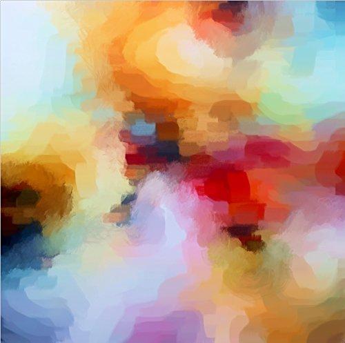 abstract-nature-sunrise-sunset-impressionist-handmade-original-fine-art-print-83-x-117-nursery-child